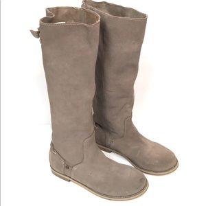 Reef Women's High Desert Boots Size 8